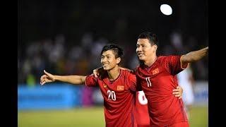Highlight | Philippines vs Việt Nam | bán kết lượt đi AFF Suzuki Cup 2018 | BLV Quang Huy