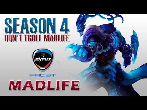 Don't troll MadLife