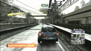 Classic Game Room HD - BURNOUT PARADISE review Part 1