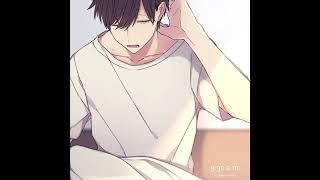 Anime Boy Sleeps With ?You?[ASMR Mikoto x Listener]