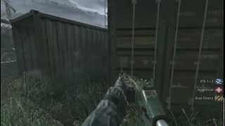Call of Duty 4 MW  Multiplayer 25-04-12