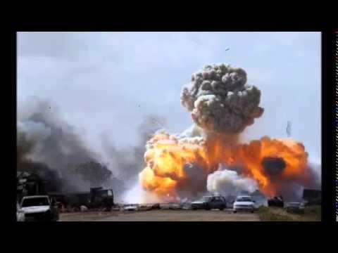 Hagmann   Hagmann Report   June 7, 2015 The Truth about The Libyan War