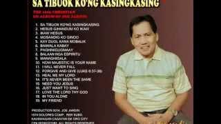 Sa tibuok ko'ng kasingkasing video.Visayan christian song by Joe Jardin.
