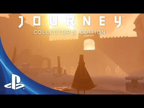 Journey™ Collector's Edition Official Trailer