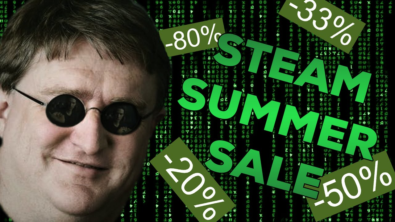 Summer Sale Steam 2015 cs go Steam Summer Sale 2015
