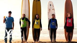Vans Joel Tudor Duct Tape Invitational Zarautz | Surf | VANS