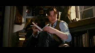 Inkheart (2009) movie trailer HD (with Brendan Fraser)