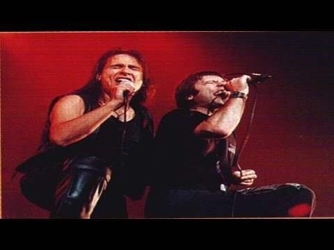 Angra - Live In Paris, France - 16/01/1999 (Full Concert)