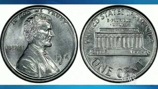 Rare penny could fetch millions for owner