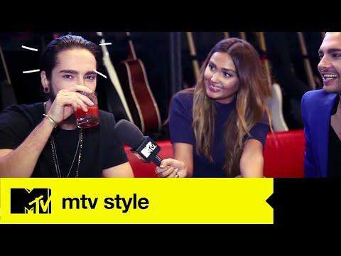 MTV Style | Schärfe-Challenge: Wana trifft Tokio Hotel!