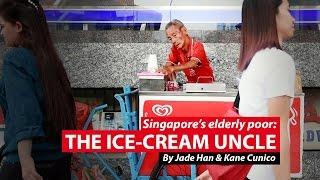 The Ice-cream Uncle | Singapore's Elderly Poor | CNA Insider