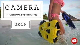 The Best Underwater Drones 2019 | World Leaders In Camera Drones