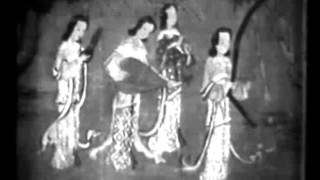 The Melody Of Ancient China