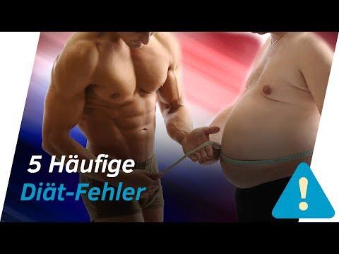 Was ist BAUCH-Fett? 5 Tipps für die DIÄT - Richtig abnehmen | Andiletics