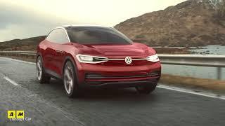 Volkswagen I.D. Crozz: elettrica ma costerà come una Tiguan