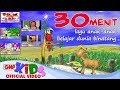 Lagu 30 Menit Lagu Anak - Belajar Mengenal Binatang