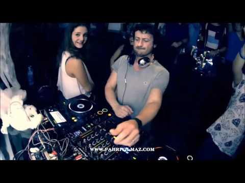 Dj Fahri Yilmaz - Woe! 2017 (Original Mix)