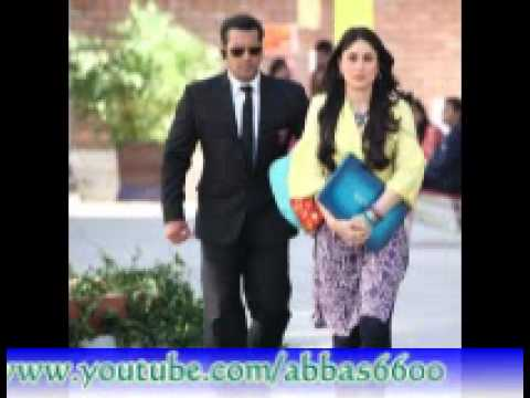"Teri Meri - ""Bodyguard (2011) *HD* [Full Song] - Re. Rahat Fateh Ali Khan"
