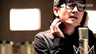 金志文 -《我想大聲告訴你》MV 歌詞字幕