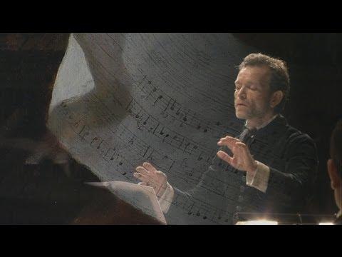 euronews musica - La muse Baroque de Christophe Rousset