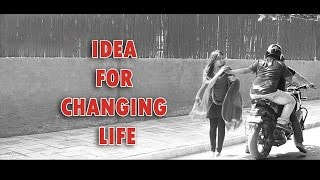Idea For Changing Life | Chain Snatching