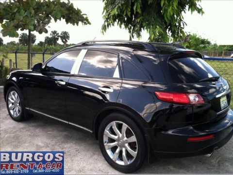 Car Rental En Santo Domingo