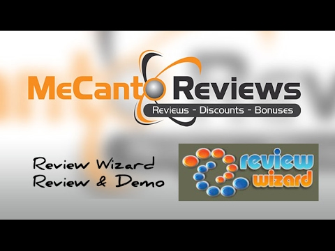 Review Wizard Demo [Mecanto Reviews]