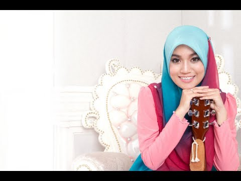 Kamu Saja Ainan Tasneem Official Mtv Hd video