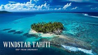 Best Cruise to French Polynesia