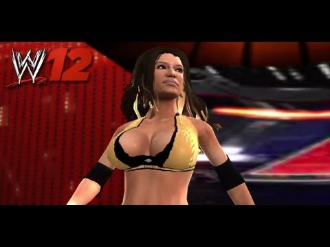 WWE '12 Community Showcase - Candice Michelle (Episode 134) Download ...