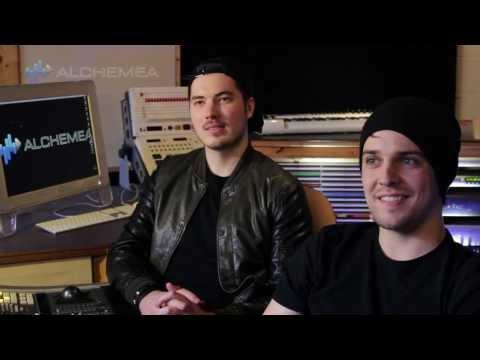 Third Party - DJs & Producers - Alchemea Alumni Interview