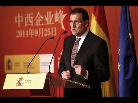 Rajoy reivindica la
