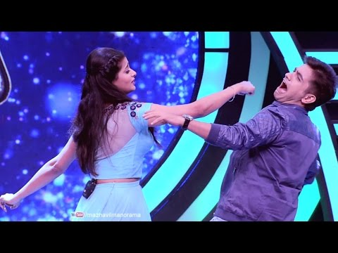 D3 D4Dance I An incredible start to the sixth innings I Mazhavil Manorama thumbnail
