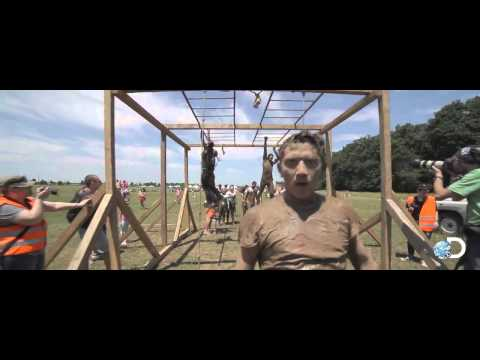Ultimate Mudness 2015