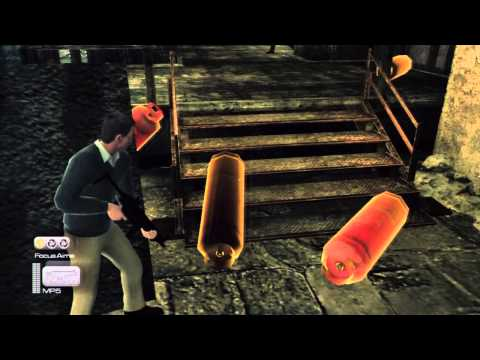 James bond 007: blood stone walkthrough hd - monte carlo, monaco - part 5 james bond 007: blood stone walkthrough hd