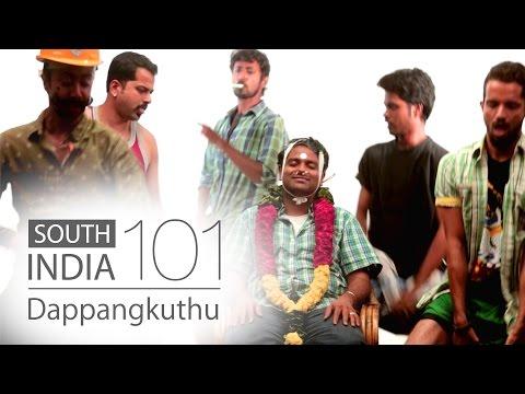 South India 101 - Dappangkuthu ft. Anil Srinivasan | Put Chutney