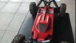 New Tekno RC Buggy Tekno EB48.4
