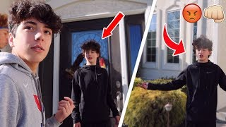 I Confronted My Girlfriends Ex Boyfriend! (HE TRIED TO FIGHT ME)