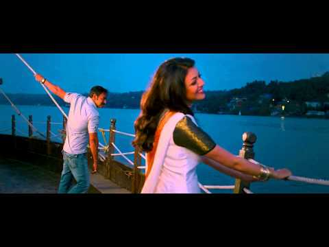 Saathiya Singham Full Video Song |  Feat. Ajay devgan Kajal...