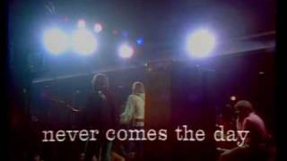 Watch Moody Blues Never Comes The Day video