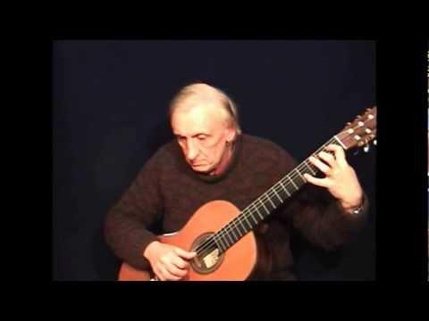 Giuseppe A. Brescianello -Partita in E 4 / 4