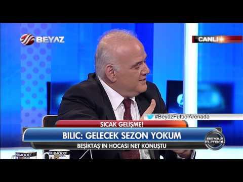 Ahmet Çakar: Şeyiniz Hamza hocaya mı kalkıyor?