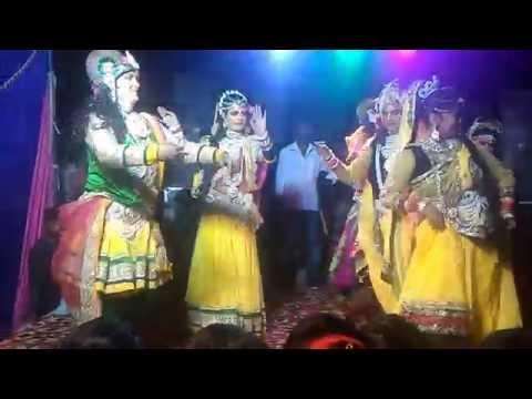 Jhanki Radha Krishna Shyaam Aaya Re
