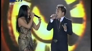 download lagu Anggun Feat Sandhy Sondoro - Mantra - Kemilau Mandiri gratis