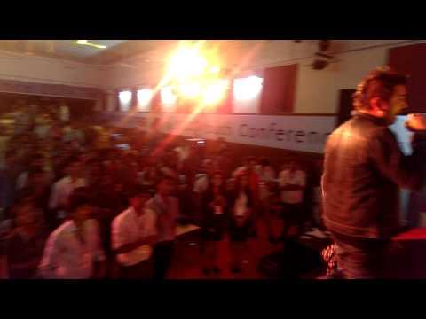 Raeth Tum Meri Ho Part 2 SRCC LIVE DELHI  DELHI UNIVERSITY INDIA...