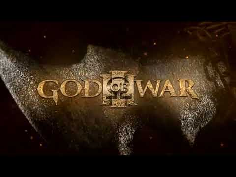 God Of War 3 trailer para ps3