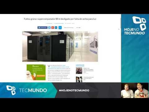 Hoje no TecMundo (Ao Vivo) — 23/06/16 — internet instável, Moto E possivelmente substituído e mais