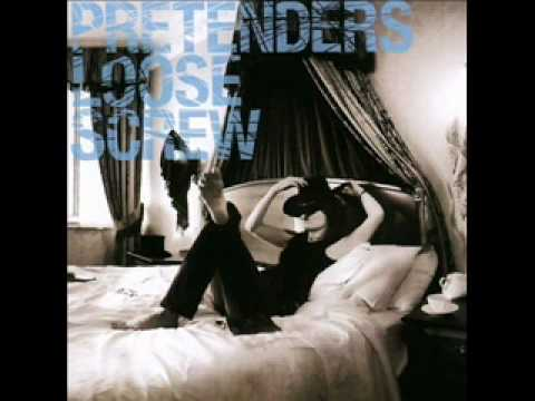 The pretenders - Complex person