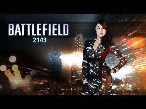 Battlefield 2143 Teaser