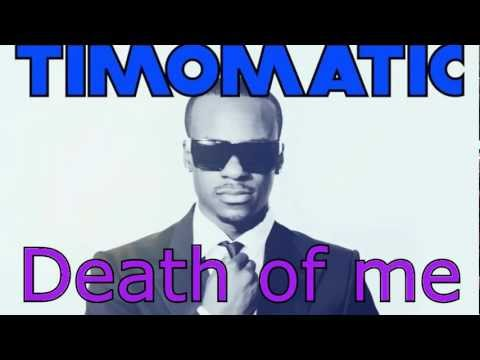 Timomatic - If looks could kill - Lyrics Video
